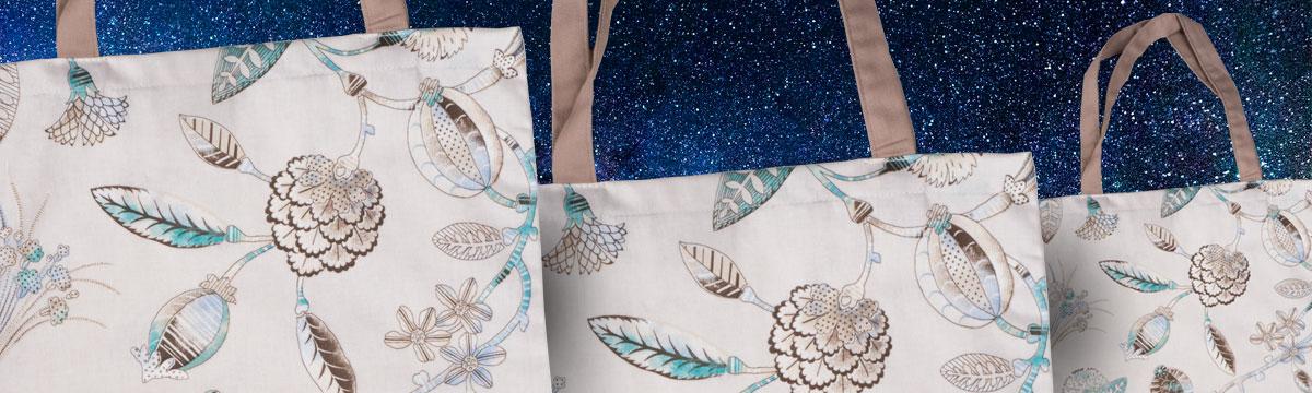 Хозяйственные сумки и другие новинки в разделе текстиль для кухни