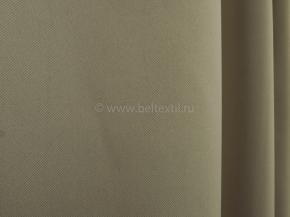 Ткань блэкаут Carmen T RS 6668-20/280 P BL серо-бежевый, ширина 280см