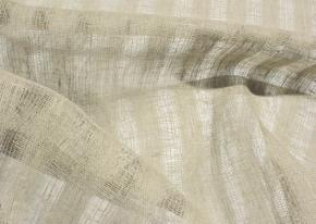 08С377-ШР/пк. 0/2 Ткань декоративная, ширина 165см, лен-100%