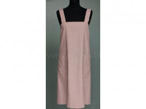 18с120-ШР/039/у Фартук женский 170-96*102 цв.1503 розовый