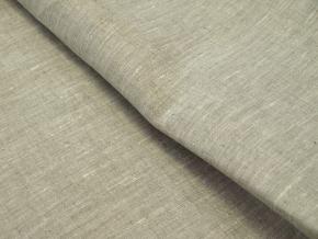 9С93-ШР/пн.+М+Х+У 330/0 Ткань костюмная, ширина 150 см, лен-100