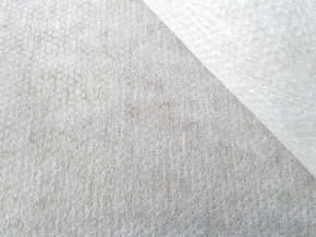 512-0025-090-502-00 Флизелин клеевой 25гр/м.кв. точечное покр., белый, ш.90см (рул.100м)