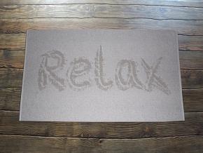 """4с95.101 """"Relax"""" Полотенце махровое 81х160см"""