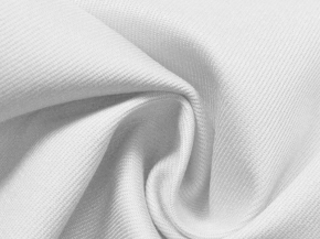 Саржа отбеленная арт. 17с203 230 г/м2, 150см