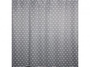 1.45м Т341Н/145 ПОЛОТНО ГАРДИННОЕ белый