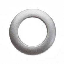 Люверсы СТ 05/35 Beladonna, св.серебро матовое (уп.10шт)