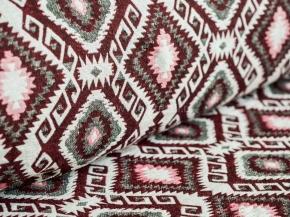Гобелен ткань эк рис.EL-011 D, ширина 150 см