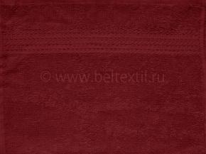 Полотенце махровое Amore Mio AST Classic 100*150 цв. бордо