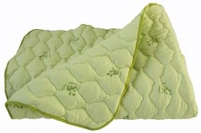 Одеяло бамбук/стежка 1,5 сп. 140*205