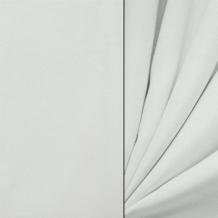"Ткань блэкаут ""Кармен"" JL BKG-07/280 светло-серый, ширина 280 см. Импорт"