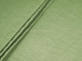18с306-ШР 240*245 Простыня цв. 627 оливковый