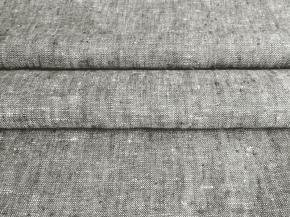 00С92-ШР/пн.+М+Х+У 413/1 Ткань костюмная, ширина 150см, лен-100%