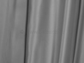 Ткань портьерная сатен T JL 384-100/280 PSat серый, ширина 280см