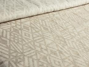 20С284-ШР/рег+С 330/736 Ткань декоративная, ширина 292см, лен-78% хлопок-22%