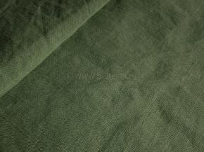 """09С52-ШР/2пн.+Гл+ХМz 594/0 Ткань костюмная """"с эффектом мятости"""", ширина 145см, лен-100%"""