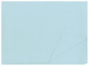 15с337-ШР 240*214 Простыня цв.552 голубой