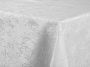 1809Б-01 Скатерть 1784/010101 180*150 цв. белый