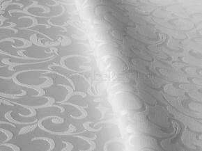 08С6-КВ отб+ГОМ т.р.1751 цвет 010101 белый, ширина 305 см