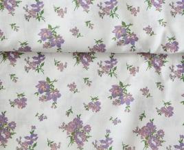 15С52-ШР+П 4/38 Ткань для постельного белья, лен-100%, ширина 220 см