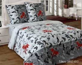 """4124-БЧ Павлинка 1.5 спальный комплект """"Танго"""""""