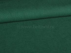 Ткань арт 186055 п/лен гладкокрашеный цвет 1608 Изумрудные грани, ширина 150см