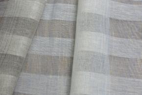 14С206-ШР+О 5/1 Ткань декоративная, ширина 205см, лен-100%
