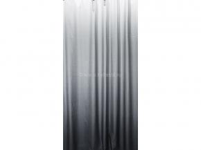 Ткань портьерная Valencia BR D20-3696-11/300 PPech K градиент графит/белый, 300см