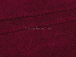 Полотенце махровое  AST Cotton 65*130 цв. бордовый