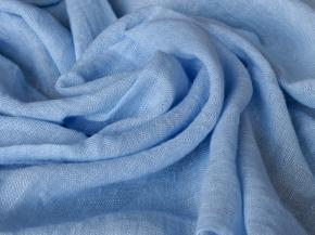 21с2-ШР/039/у Шарф 180*65  цв. 1481 голубой