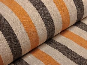 10С492-ШР 42/3 Ткань декоративная, ширина 50см, лен-100%