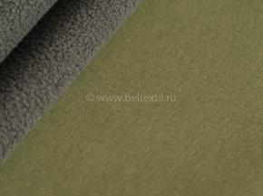 Ткань Курточная Softshell 340 Olive Green