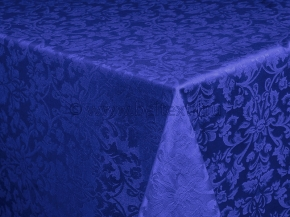 03С5-КВгл+ГОМ т.р. 1472 цвет 250805 василек, ширина 155 см