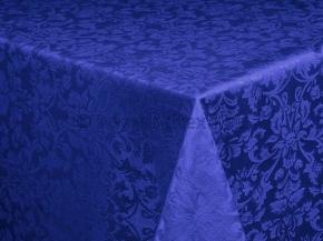 03С5-КВгл+ГОМ Журавинка т.р. 1472 цвет 250805 василек, 155 см