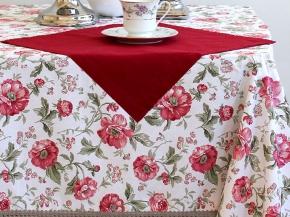 1739-БЧ (1076) Ткань х/б для столового белья набивная рисунок 4860-01 Англия ширина 150см