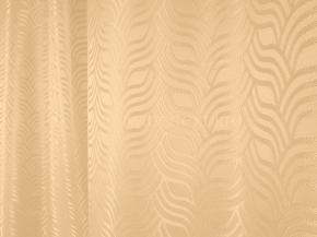 Жаккард LD H216-02/150 св.бежевый, ширина 150см