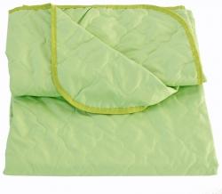 Одеяло тик/бамбук/стежка 150гр. 1,5 спальное 140*205