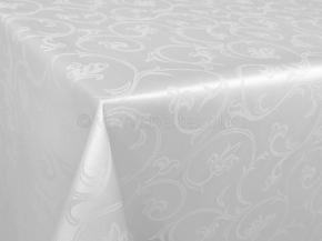 08С14-КВ отб+ГОМ т.р. 2233 цвет 010101 белый, ширина 305см