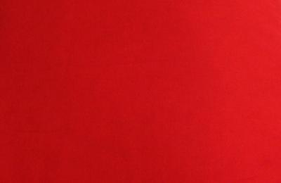 03С8-БЧ (484) Бязь гладкокрашеная плотность 138г/м.кв цвет 120608 красный насыщенный, ширина 150см