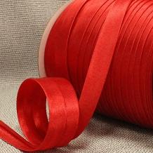 Косая бейка МН 2075/1,5см (120м) красный