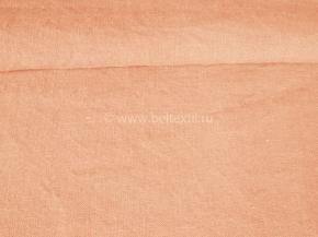 16с4-ШР Наволочка верхняя 70*70 цв 1565 персик