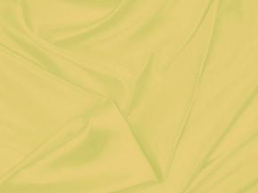 1780-БЧ (943) Сатин гладкокрашеный цвет 120426 светло-лимонный, ширина 220см