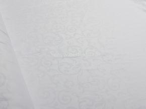 Ткань отб. 100% п/э микрофибра Арабеско тиснение рис. 20130517015, 220см