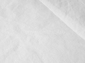 """09С52-ШР/2пн/з+О+ХМz 101/0 Ткань """"с эффектом мятости"""", ширина 145см, лен-100%"""