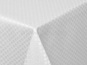 03С5-КВ+ отб+ГОМ Журавинка  т.р. 2304 цвет 010101 белый, ширина 155 см