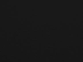 Фланель гладкокрашеная цв. черный, 90см.