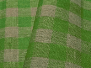 14С436-ШР 5/3 Ткань скатертная ширина 150 см, лен-100