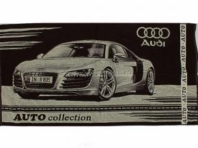 6с102.413ж1 Audi Полотенце махровое 81х160см