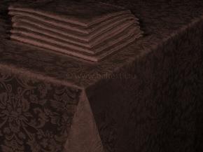 3423-05 КСБ Журавинка 1472/091001 горький шоколад 148*148