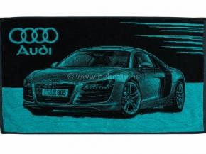 6с103.412ж1 Audi Полотенце махровое 50х90см