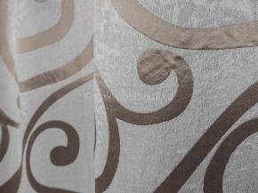 Ткань блэкаут T RS 1236-01/280 BL Jak, ширина 280см
